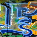 Les graffiti, des écrits expressifs
