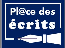 Logo de Place des écrits