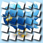 """""""Vous tweetez des mots qui n'existe pas. Ils existent dès lors que je les tweete"""" (X. Gorce) (Source de l'image : Pixabay)"""